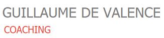Guillaume de Valence – Coaching Versailles Logo